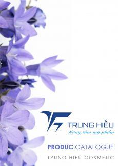 2019 Trung Hieu Catalogue