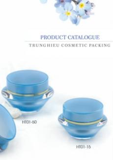 2016 Trung Hieu Catalogue